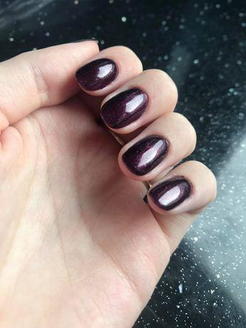 Stylizacja paznokci - hybrydowe/żelowe/pedicure