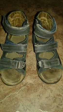Ортопедические босоножки сандали