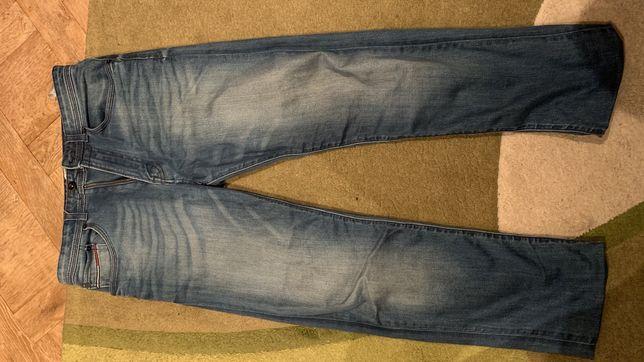 Tommy Hilfiger denim джинсы(штаны,брюки)