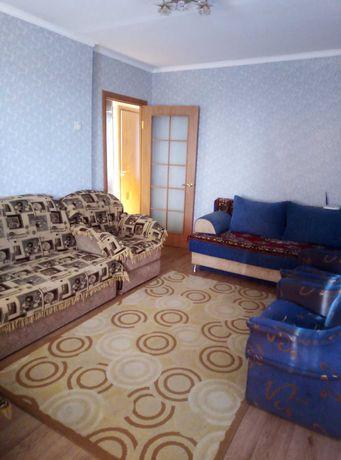 Посуточно 2 комнатная квартира в Краматорске.