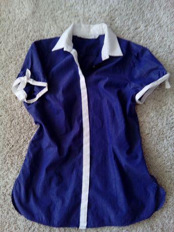ZARA NOWA bluzka koszula damska M 38