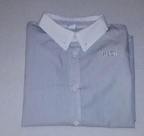 Koszula z kolekcji Młody Przystojniak firmy Wójcik