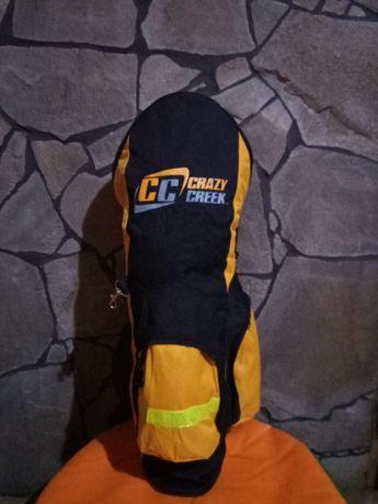 Продам новий оригінальний рюкзак Crazy Creek. Сумка валіза наплічник