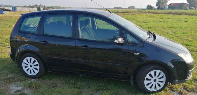 Ford Focus Cmax 1.6tdci sprzedaż/zamiana