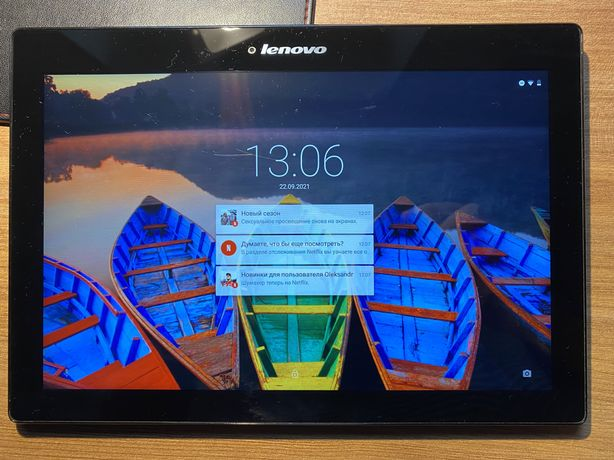 Продам планшет Lenovo Tab 2 A10-70F 2/16Gb