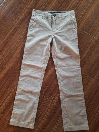 TOMMY HILFIGER nowe spodnie rozm. 12  140-152