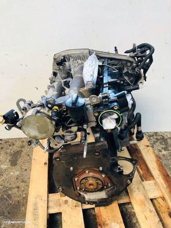 Motor OPEL ASTRA INSIGNIA 2.0L 194 CV - A20DTR