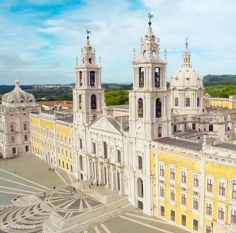 Apartamento T2 - Quinta de Santa Bárbara, Mafra, Lisboa