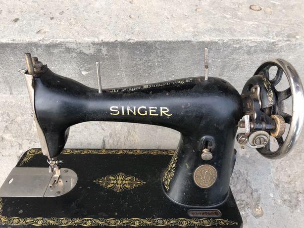 Singer швейна машина
