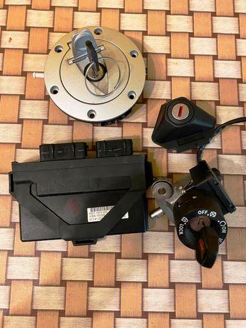 KTM 1290 SUPER DUKE GT wersja z ABS