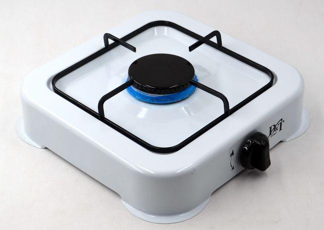 Настольная газовая плита плитка таганок DT-6032 на 1, 2, 4 конфорки