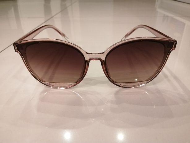 Piękne damskie okulary