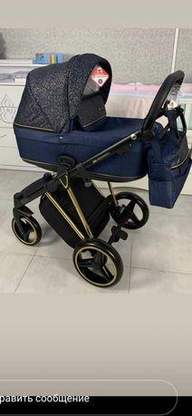 Детская коляска Adamex Verona