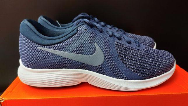 Buty męskie Nike Revolution 4 rozmiar 46 Nowe