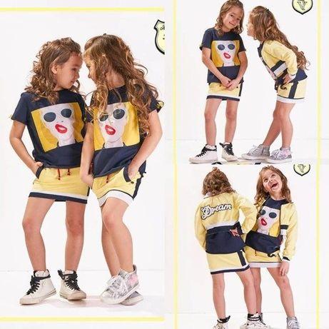 Komplet Kids by Voga Italia 110/116