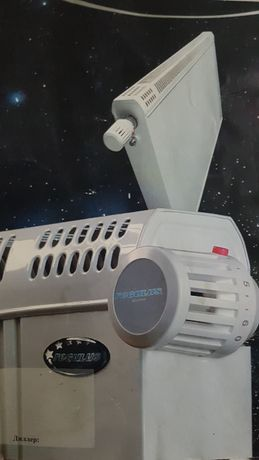 Радиатор медно-алюминиевый REGULUS R4