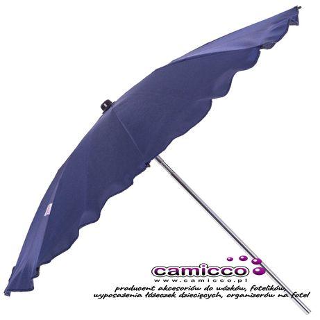 PARASOLKA DO WÓZKA przeciwsłoneczna parasolki filtr UV OKAZJA + UCHWYT