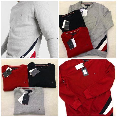 Bluza męska Tommy Hilfiger S,M,L,XL,XXL