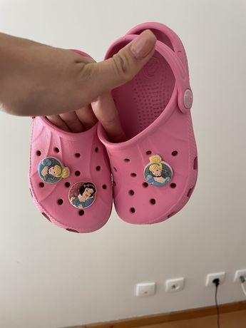 Crocs Disney 27-28