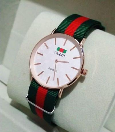 Elegancki zegarek Gucci