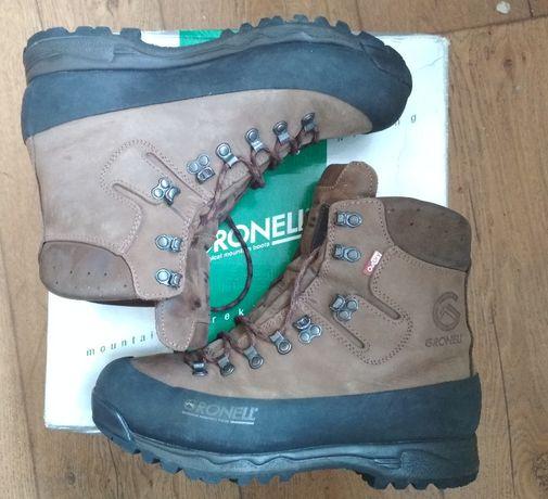Трекинговые ботинки Gronell Tibet р-р.: 43/uk.9. OutDry