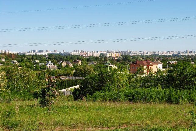 Участок Гризодубова (Харьков, Даниловка, Жуковского, Жуки)