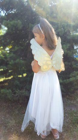Прокат плаття ангелика