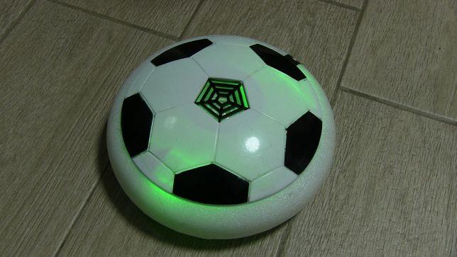 Аером'яч/Аєромяч - воздушный футбол