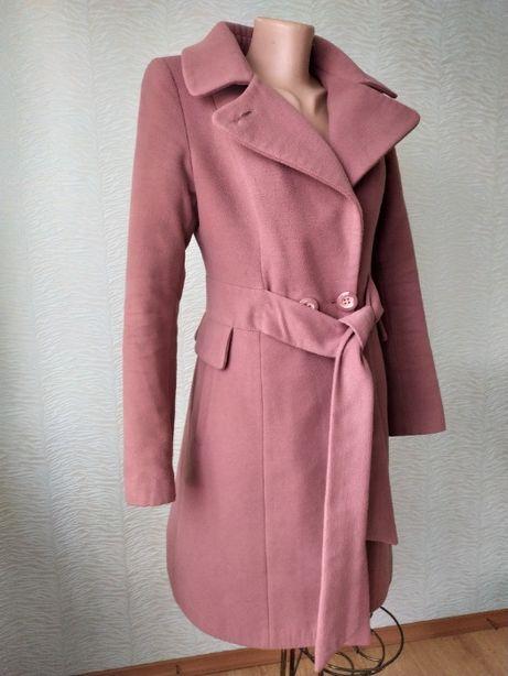 Элегантное кашемировое пальто Belanti