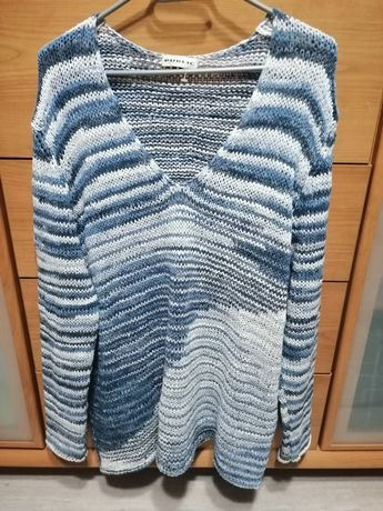 Sweter r. 48 nowy bez metki