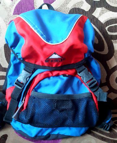 Plecak mały Mc Kinley Rocky 10  nowy