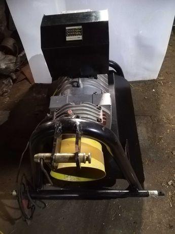 AGREGAT Prądotwórczy jak nowy