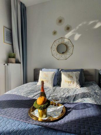 Apartament Musica Baltica,300 m od plaży,nowo oddany,Grzybowo