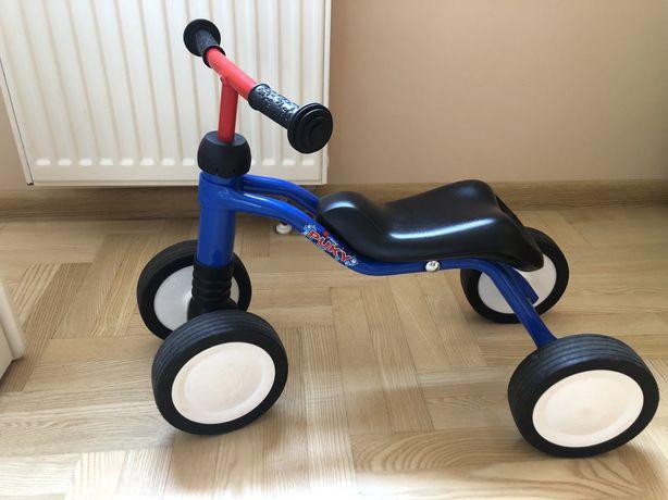 Jeździk rowerek Puky Pukylino