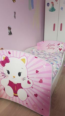 Łóżko uzywane 160x80