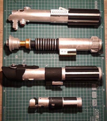 Star Wars Miecz świetlny Lightsaber