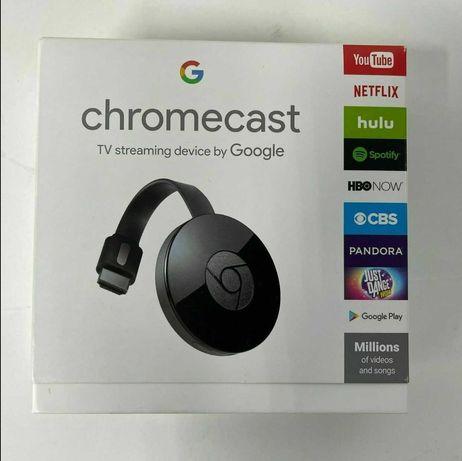 Google Chromecast 2 (Original)