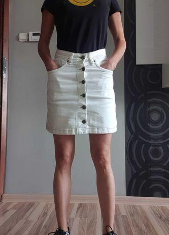 Spódnica jeansowa Pepe Jeans nowa