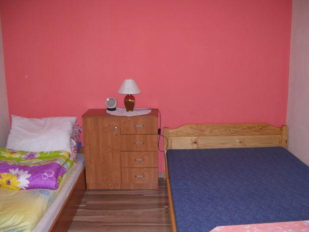 Berezka, Bieszczady - pokoje do wynajęcia