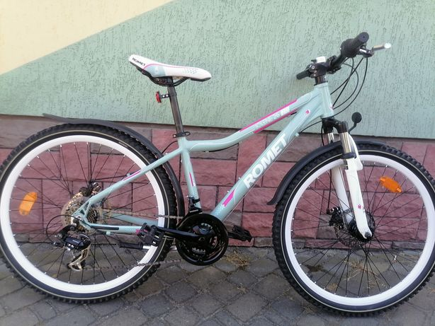 Nowy rower mtb ROMET.  Koła 26. Damski