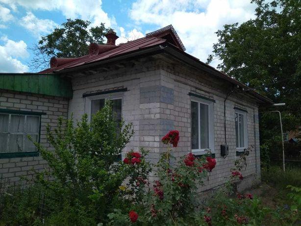 Продаётся дом в с. Успенка