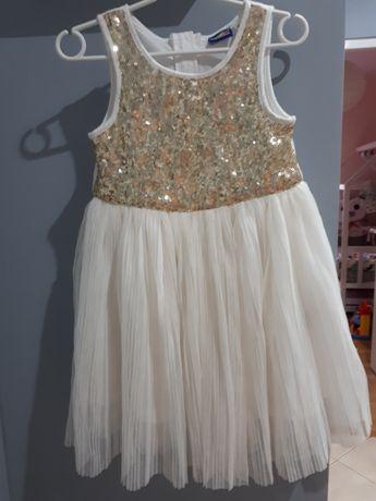 Sukienka Lupilu 98/104