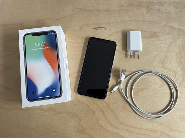 iPhone X 64 GB Biały