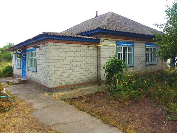 Дом в Градижске 90 кв.м