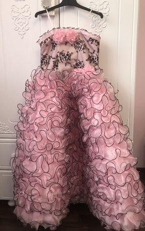 Эксклюзив! Выпускное платье в садик!!