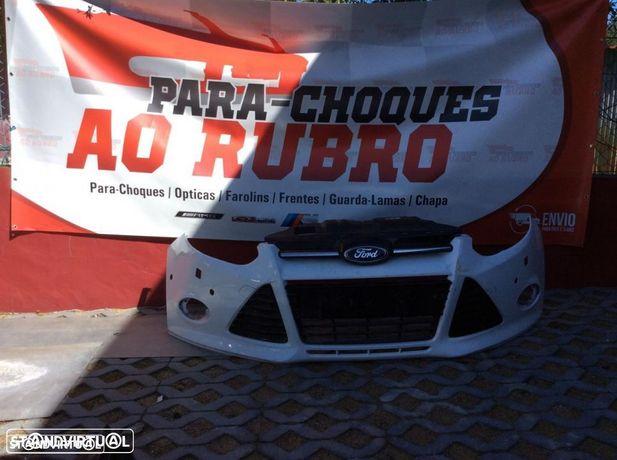 Parachoque ford focus