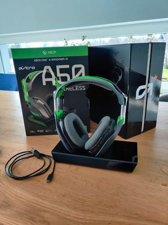 Słuchawki ASTRO A50 Wireless GEN3 Xbox