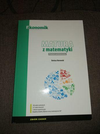 Ekonomik Matura z Matematyki zbiór zadań 2017