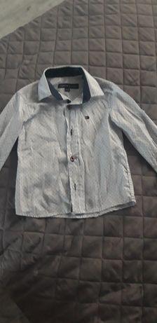 Koszula elegancka Tommy Hilfiger