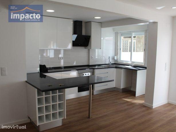 T2 c/terraço, 100% Financiamento, Forte da Casa